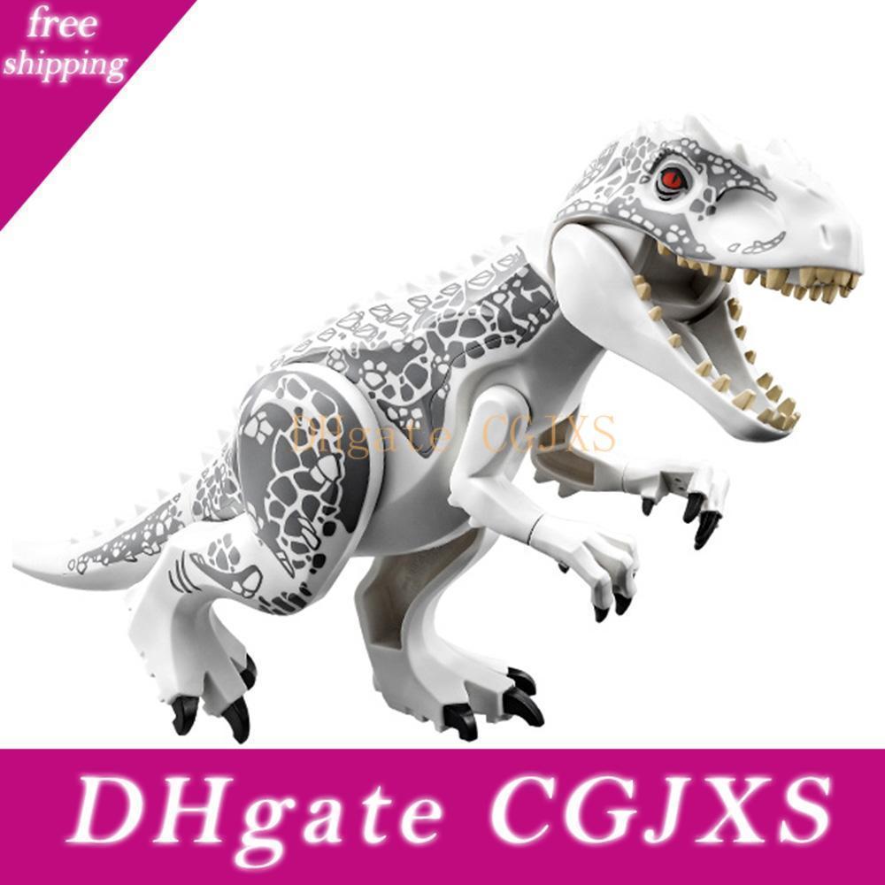 Динозавр игрушка головоломка тираннозавр Рекс Diy Дети Пластиковые отлично подходит для детей играть и изучение 0,5 * 28 17 * 5 0,5 Cm Модель