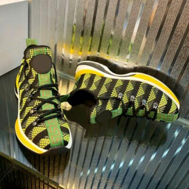 Moda Casual coreanos autênticos sapatos impermeáveis Dazzle Alpercatas alta qualidade Versátil e temperamento Board Shoes Tamanho 38-44 Type2