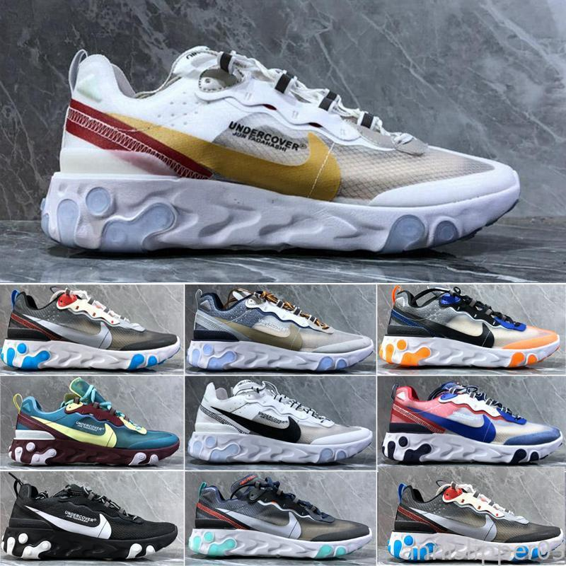 2020 2020 Chaussure Best Mens Trainers