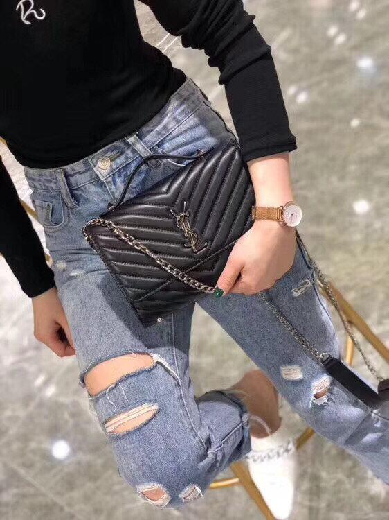 2020 hochwertige Frauen Taschen Tragetaschen Umhängetaschen Handtasche Frauen 34-761 T612 B129B129ZG2XRFDW einkaufen