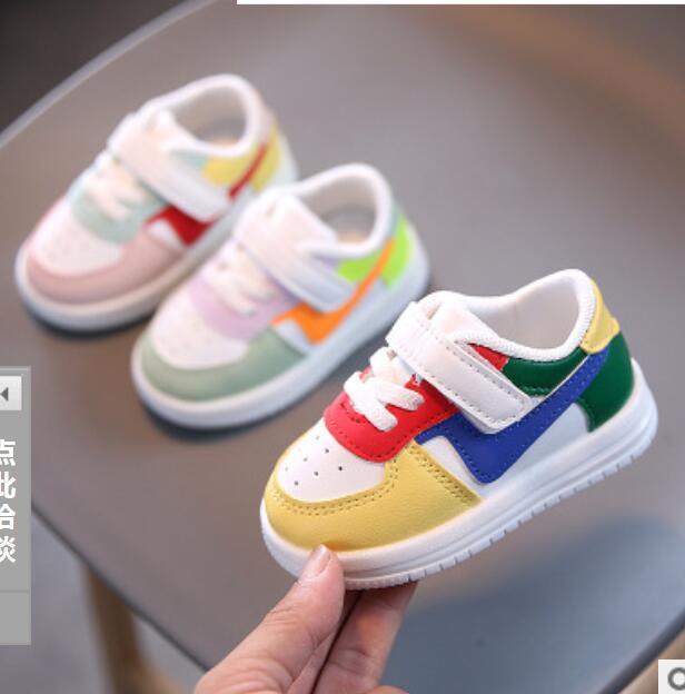 Bebek Schuhe Kleinkind Mädchen Jungen Schuhe Für Kinder Mädchen Bebek Leder Wohnungen Kinder Turnschuhe Modu Lässig Bebek Weiche Schuhe
