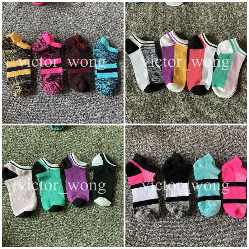 Meias de tornozelo de nylon com papelão cor-de-rosa cor-de-rosa mistura cores cores curtas peúgas meninas mulheres de algodão esportes meias tags novas chegadas