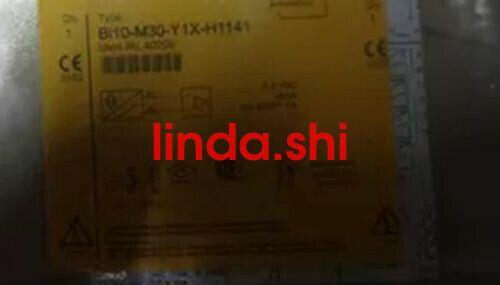 1PC Marca NEW TURCK BI10-M30-Y1X-H1141