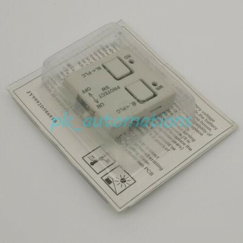 1PC NEW MITSUBISHI PLC FX1N-EEPROM-8L FX1N-EEPROM-8L ضمان سنة واحدة