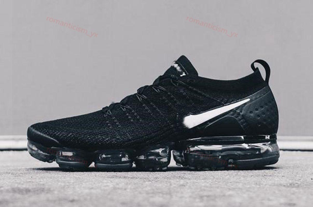 Nike Air VaporMax 2.0 Tot TN Artı Erkekler Kadınlar Kraliyet Smokey Leylak Dize colorways Zeytin In Metalik Tasarımcı Üçlü Beyaz Siyah Eğitmen Sport For Ayakkabı Koşu