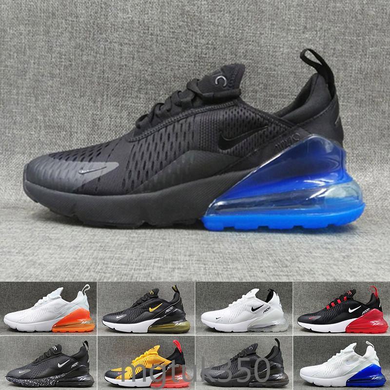 2019 NEW Подушка Sneaker Повседневная обувь 27c Тренер Off Road Star Iron Man Sprite Помидор Общие Для Мужчины Женщины 36-45 ZDXHN