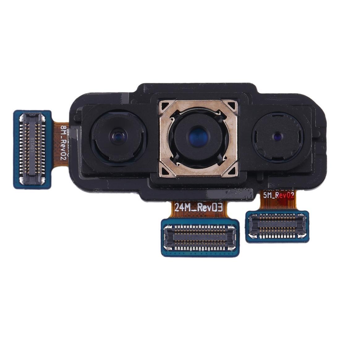 Retour face à la caméra pour Samsung Galaxy A7 / SM-A750
