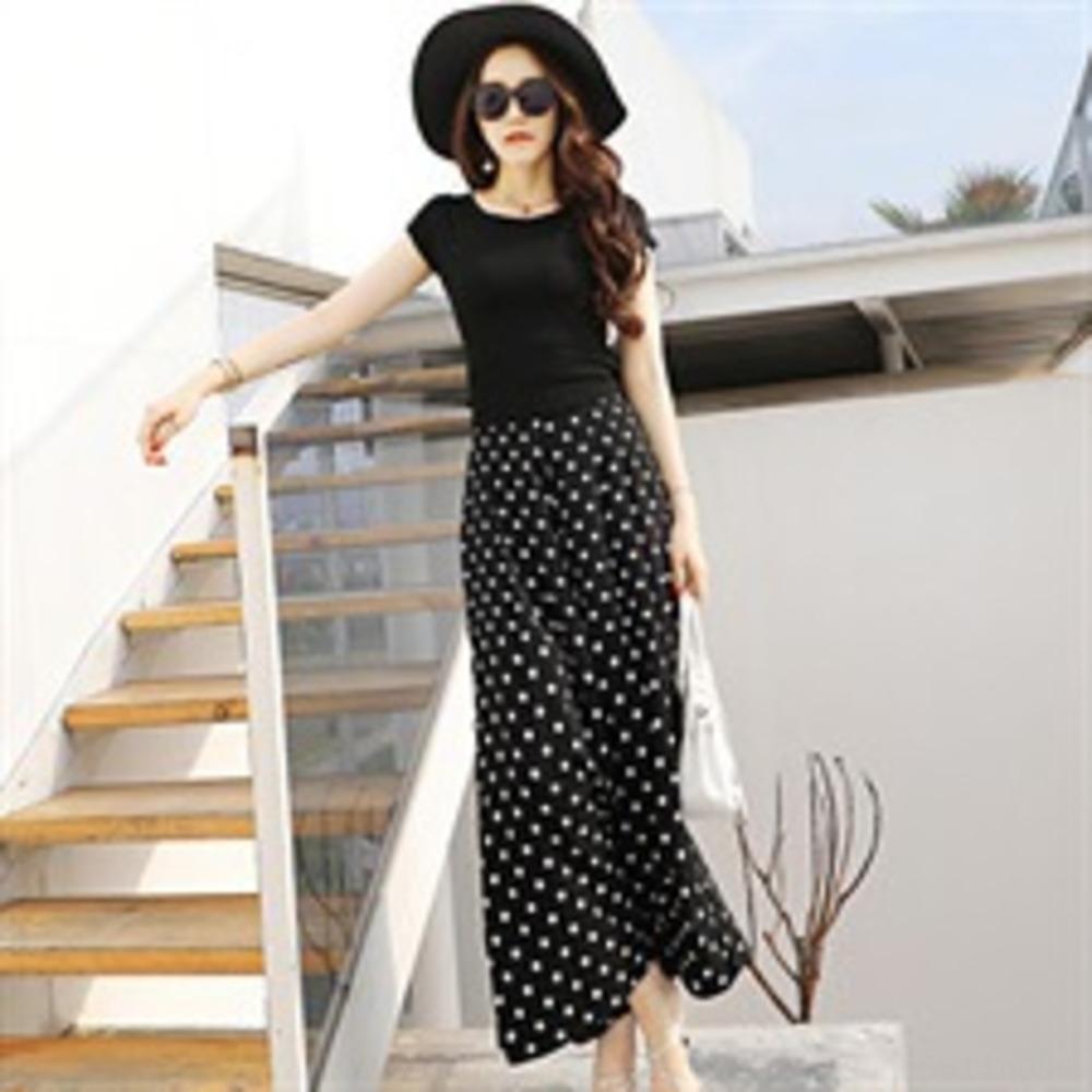 4zEE7 2020 été nouvelle fraîche mode élégante simple mode féminine jupe costume / set été tout match nouveau beau deux pièces ensemble deux pièces