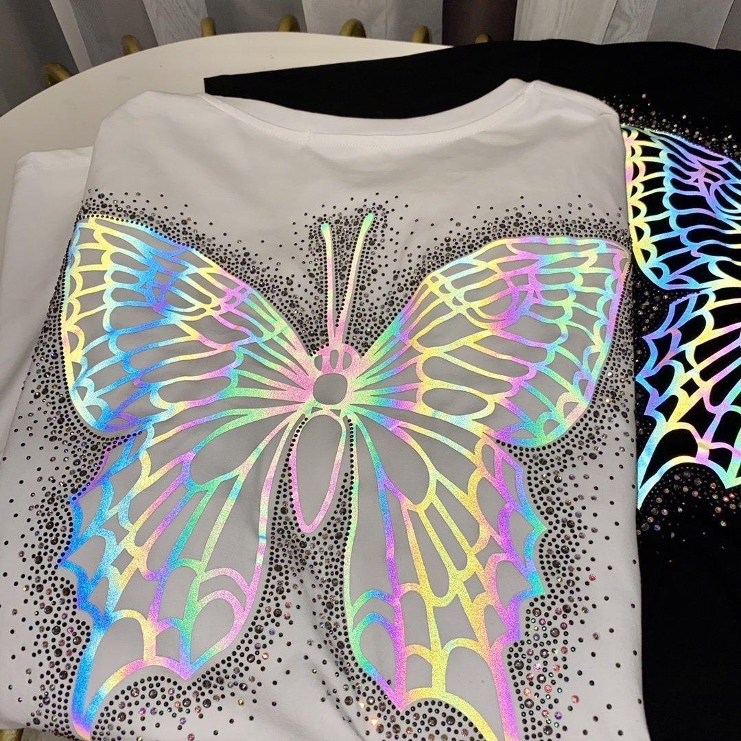 Designer Mulheres camisa do verão 2020 de moda camisas camisetas Primavera Frete grátis favorito a nova listagem charme Partido 6CNT 2S07 2S07