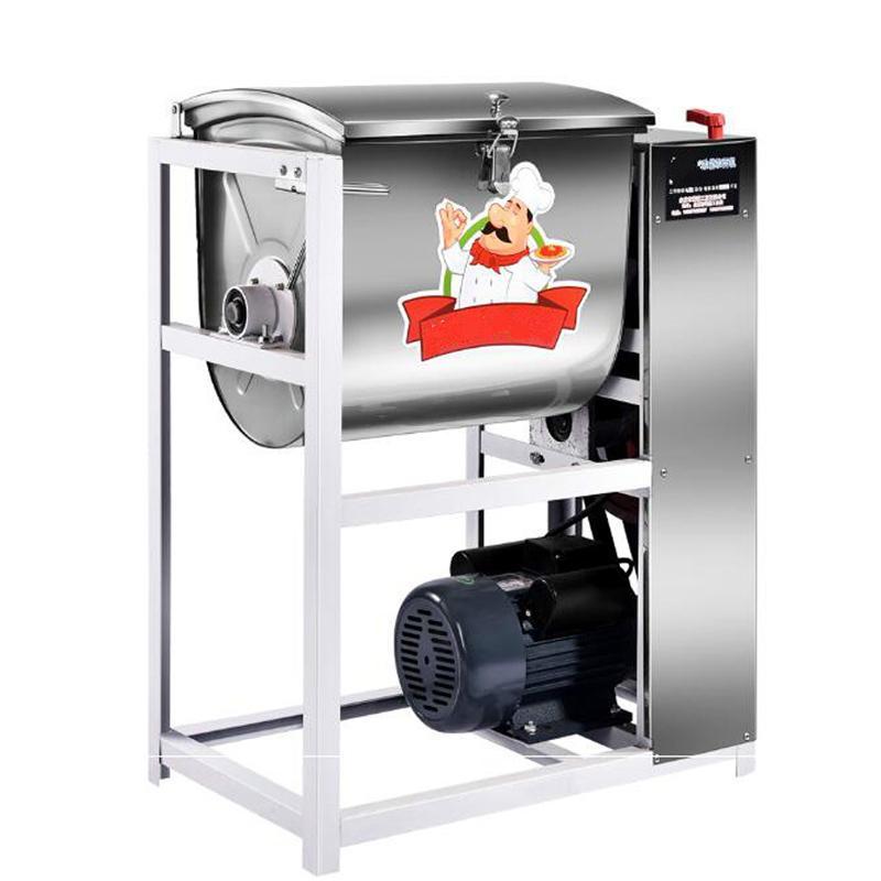 Mélangeur machine de malaxage du robot mélangeur électrique en acier inoxydable de haute qualité cuisine gâteau vertical mélange du robot culinaire