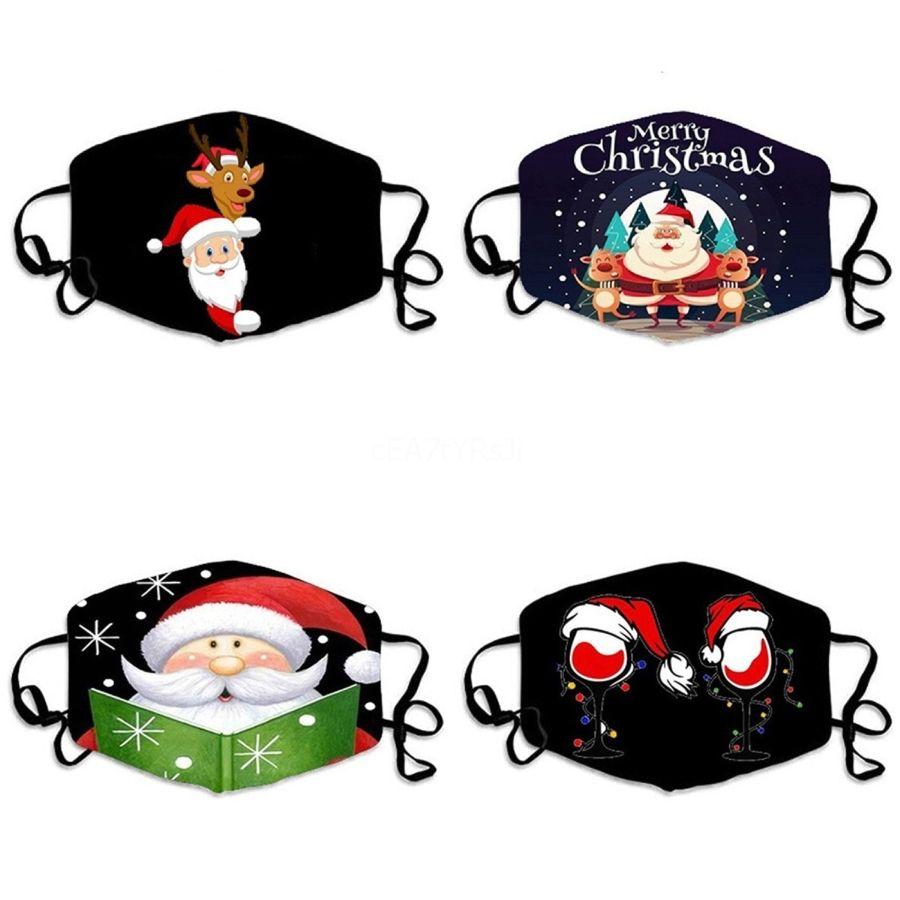 Máscaras de diseñador de moda Máscaras lavables Andface Mascarillas con diseño animal Impresión de sublimación Aceptar logo Máscara personalizada # 606 WVAGM