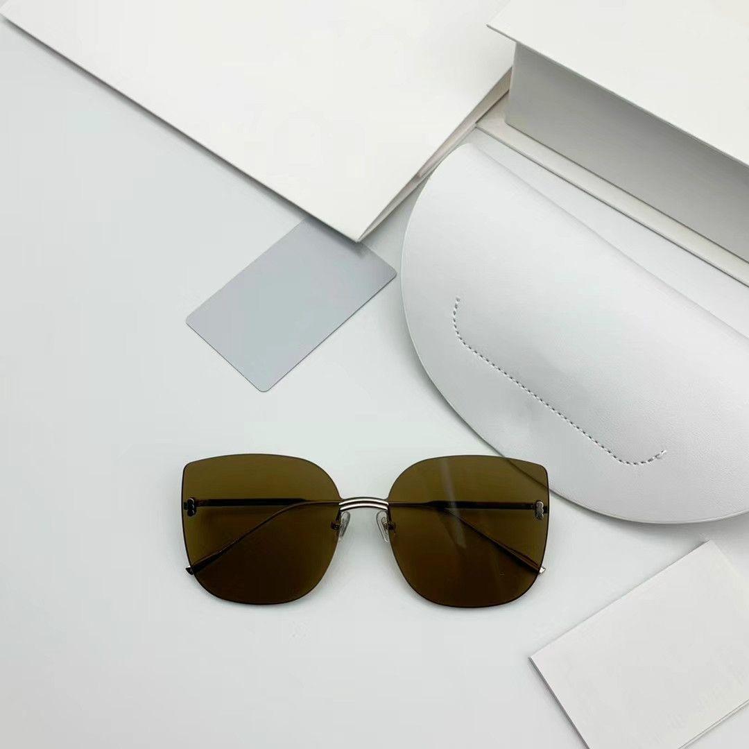 2020 تصميم الأزياء الجديدة نظارات شمس، MenMs. مصمم النظارات الشمسية الفاخرة، وتصميم مثالي لجميع أنواع الوجه نظارات 4 ألوان عالية الجودة GM