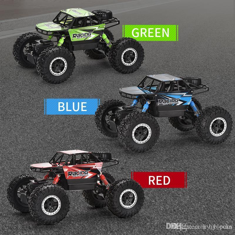 1:14 rc car model off road remote control car 2.4G high speed climbing vehicle 4WD racing truck toys for kids 03
