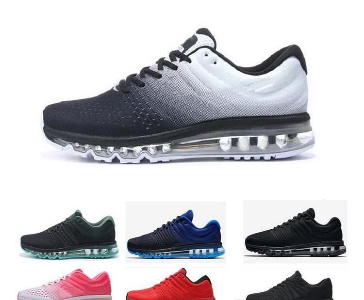 Chaussures Hommes Chaussures de course BENGAL Orange Gris Noir Or Chaussures 2017 Coussin de sport Chaussures de sport Athletic Trainers Taille 7-11