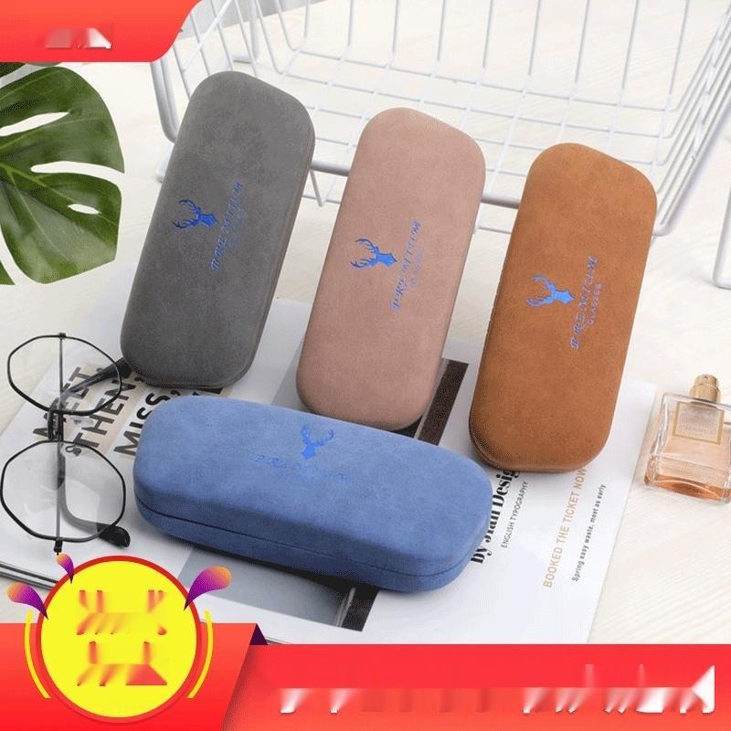 AhI92 modèle Yangba cas des lunettes myopie soleil casesun de caseiron boîte lunettes de mode hommes et femmes boîte