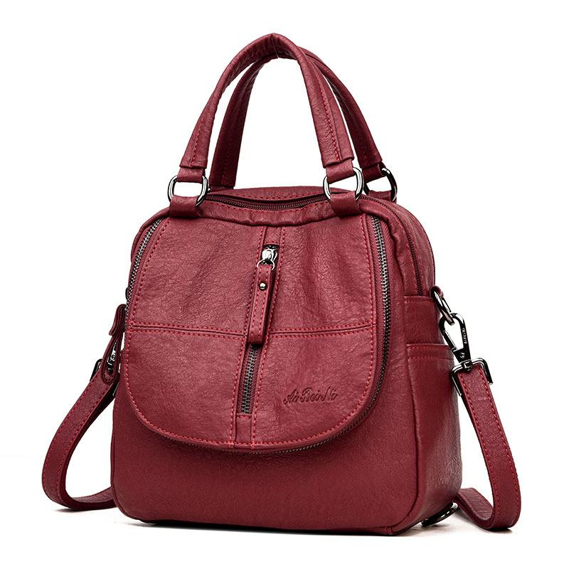 خمر جلد النساء حقائب السيدات رسول حقائب اليد مصمم شرابة مصمم crossbody حقيبة الكتف بوسطن حقائب اليد