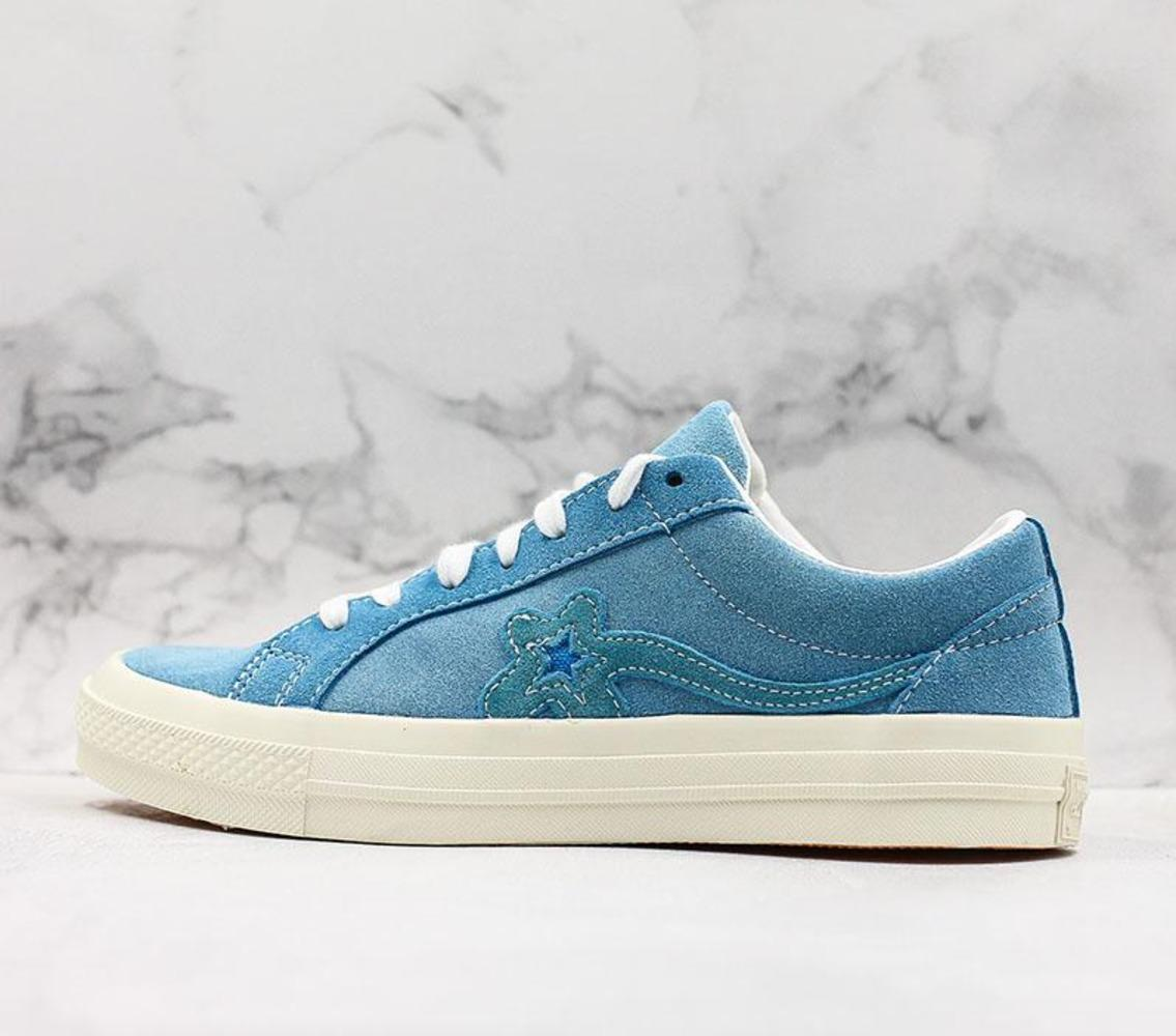 2020 Tyler The Creator X One Star Ox Golf Le Fleur Fashion Designer Sneakers Casual Shoes For Skateboarding Sport Shoes For Men Women Formal Shoes Shoe Shops From Asa112233 7 55 Dhgate Com