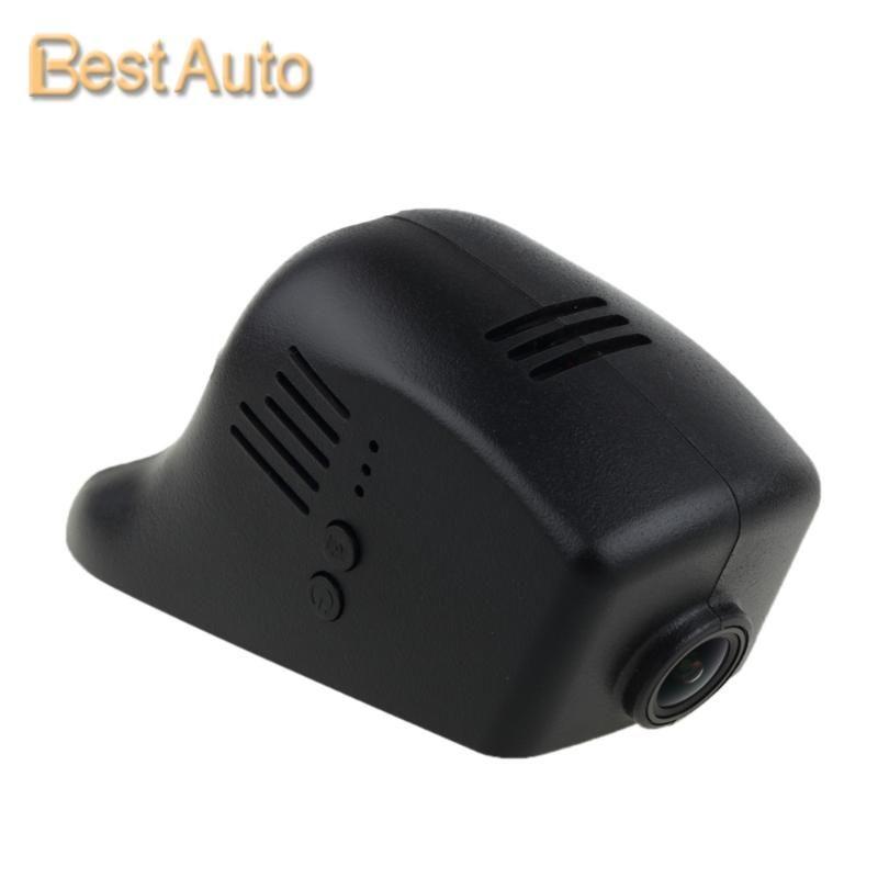 APP Control 1080P Car Wifi DVR Dash Camera for IX25 IX35 Mistra Santa Fe High Configured Hidden Installation Sony IMX323 car dvr