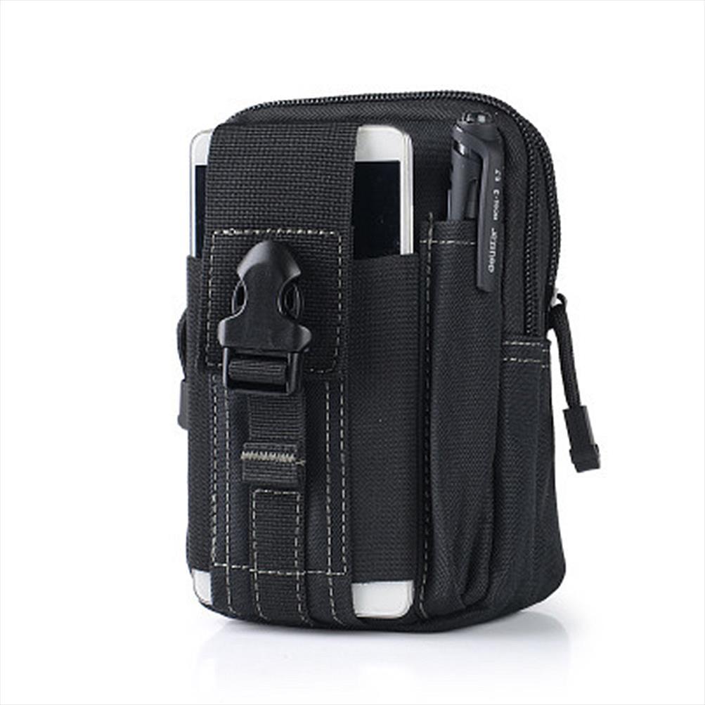 Открытый мобильный пакет сумки талии военные пакеты многофункциональный ремень кошелек телефон путешествия талия повседневная сумка чехол чехол мужские сумки lbmru fjnwp