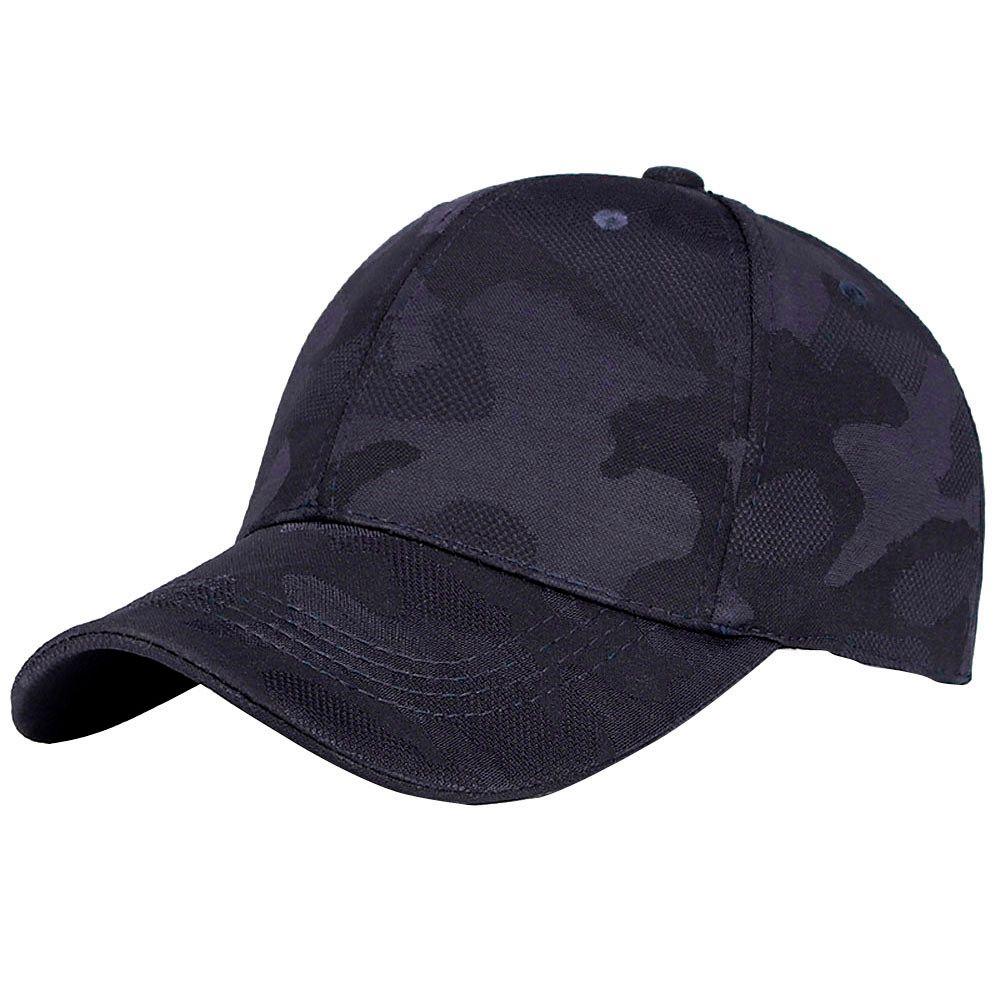 Мужчины Женщины бейсболки Hat Bone папа Hat 54-60cm