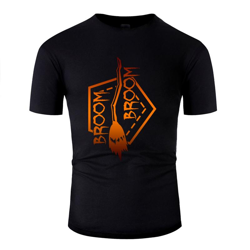 Creativa classica halloween horror horror zombie maglietta per tee shirt gli uomini la luce solare naturale HipHop Top