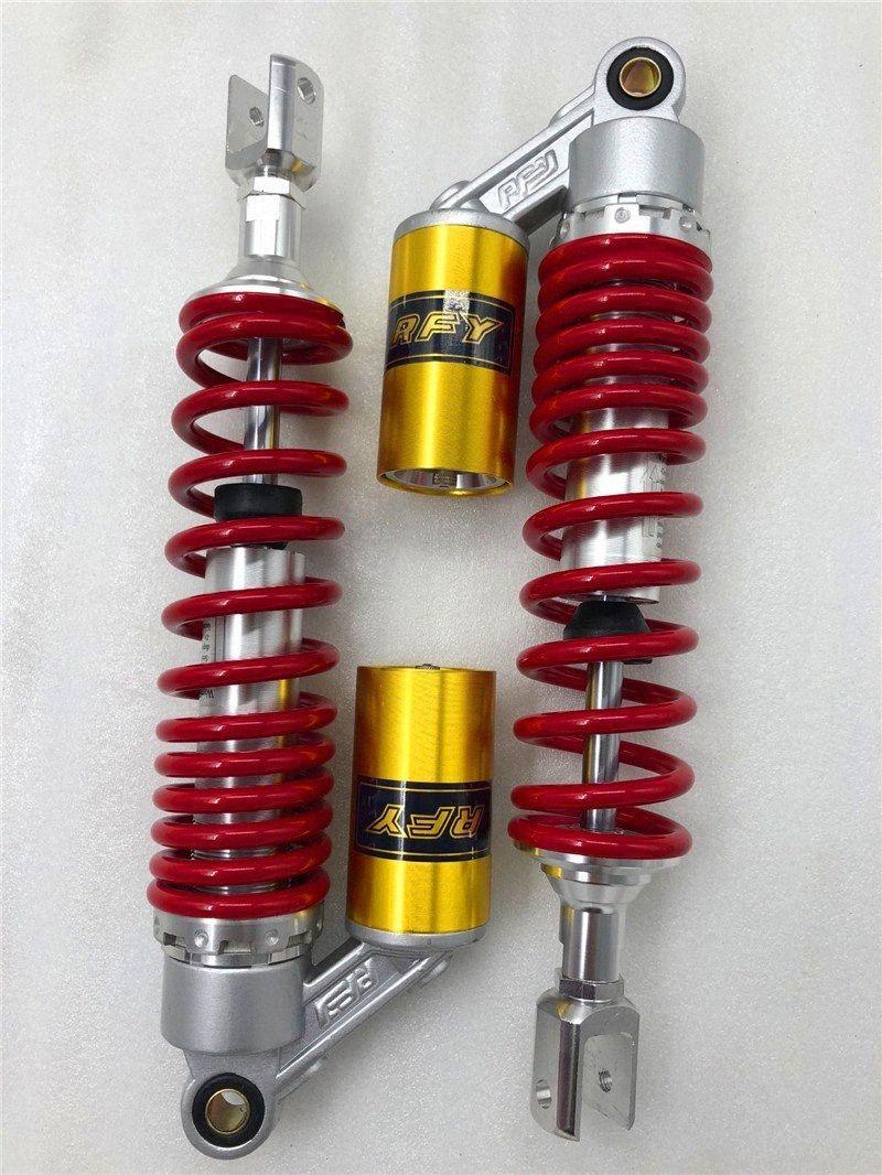 Universale 320 millimetri 340 millimetri 360 millimetri Forcella moto aria Ammortizzatori Suspensio Per Ammortizzatori Atv Red In Vendita Atv High Performance Parts Da Yas oU5j #