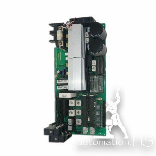 Gebrauchte 1PC FANUC A16B-2202 bis 0780 A16B22020780 Fully Bewährte Qualität Sicherung
