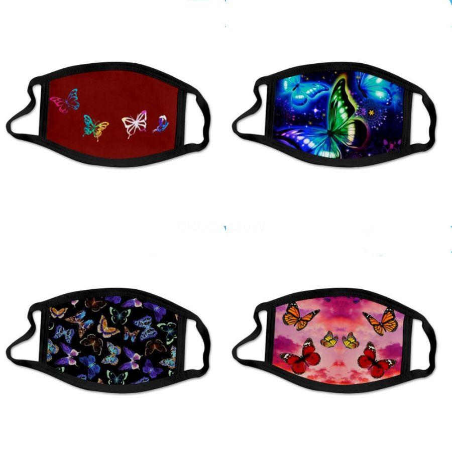 13O8B New Starry Sky Face Scarf Print Hairband Mask Outdoor Cycling Scarf Headband Light Magic EDC Soft Breathable Headwear#130#576