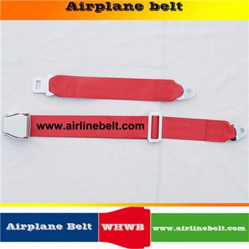 Top klassische Flugzeugsitz Gürtelschnalle 2-Punkt-Auto-Sicherheitsgurt Autozubehör für Auto Sicherheit Zubehör Styling 39S9 #