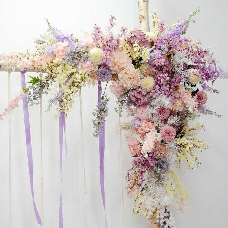 Dried Flowers Purple Raspberry Lavender Gomphrena SALE 10 Handmade Circular Wreath,Pink Moss Housewarming Statice Wedding Ribbon