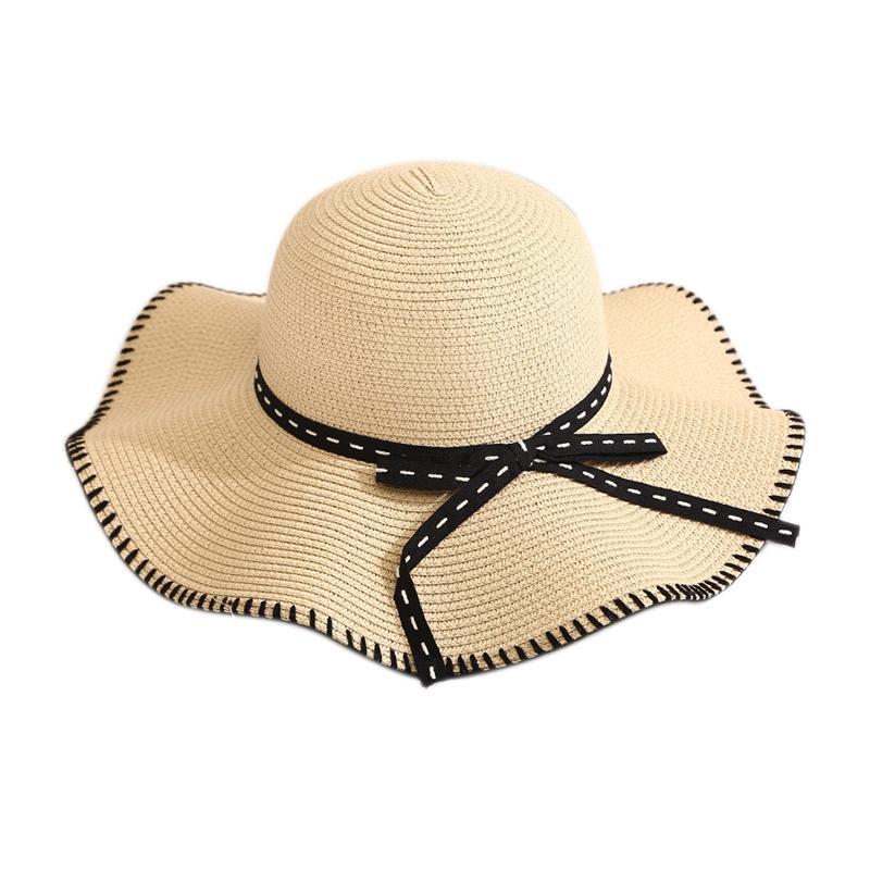 Женская Wild Summer Beach Vacation ВС Hat ВС Hat Бич