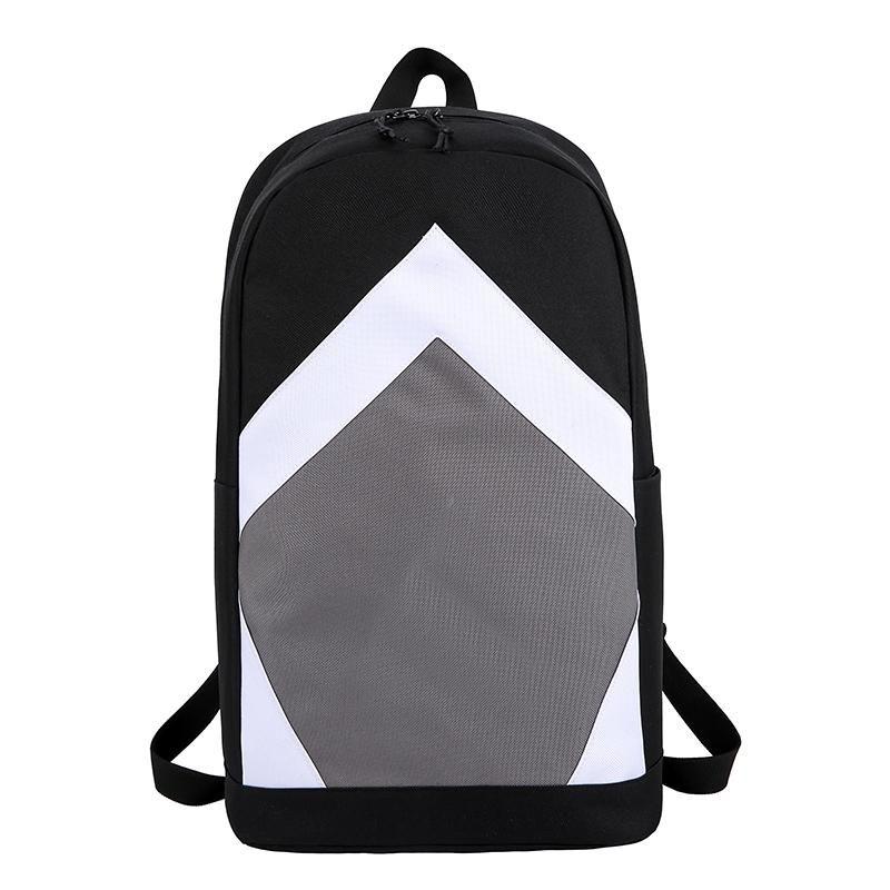 Diseñador a estrenar del diseñador de mochilas de alta calidad de la Escuela de Adultos Adolescente Mochila Hombres Mujeres Casual Bolsas de viaje Bolsas de hombro ajustable
