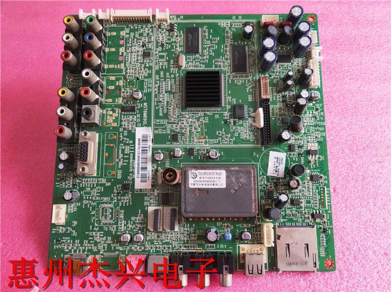 Para LK37K1 placa base 0091801237D V1.5 LG LC370WXN pantalla