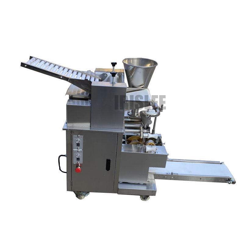220v vente machine boulette de table entièrement automatique / pâtisserie Machine empanada faire prix de la machine Dumpling Maker