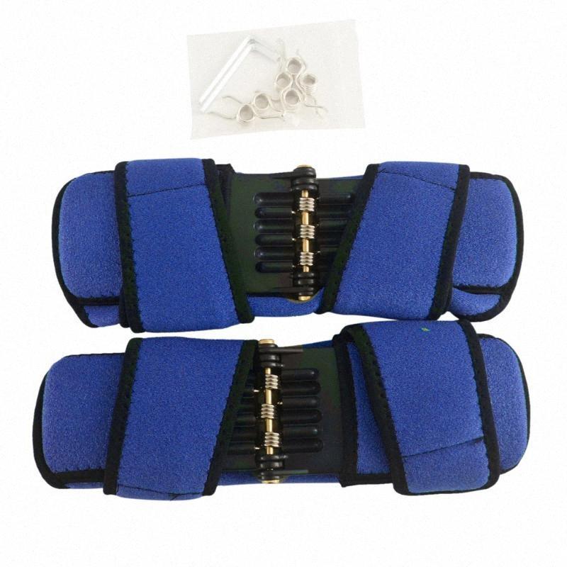 Sport Knieschutz Knie tibialen Gelenk Climbing Power Lift-Pads Breathable-Gesundheits Auto Beinschutz Gd6X #