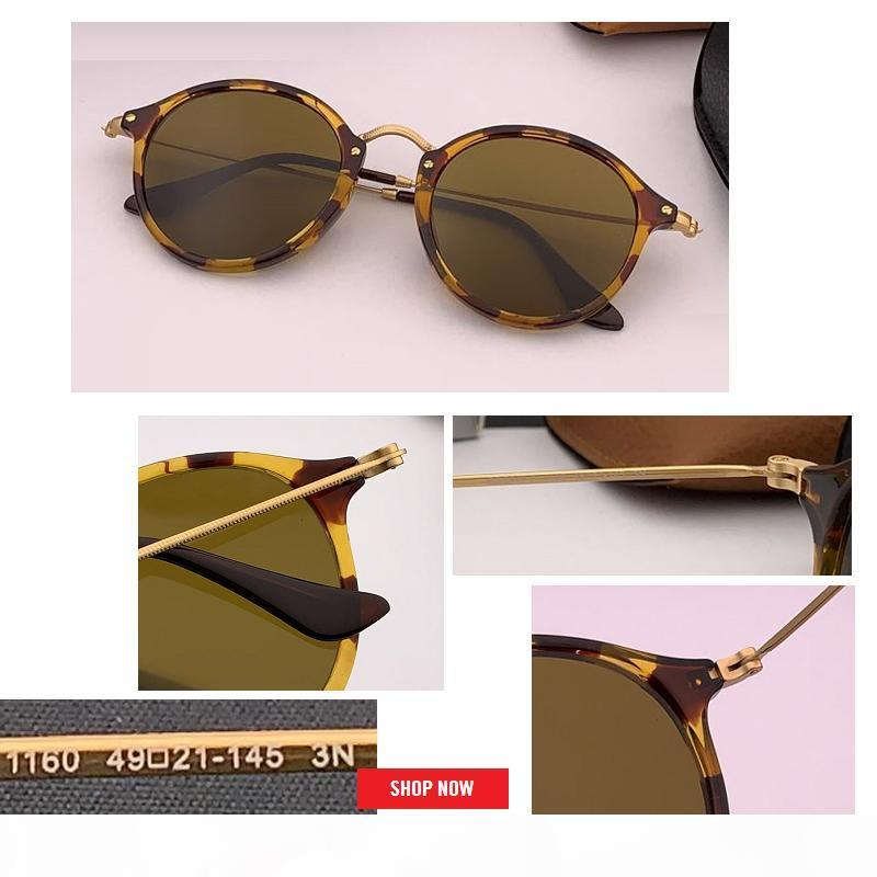 new vintage Round Frame Sunglasses Women Metal Steam Punk Retro Men circle uv400 mirror Sun Glasses 2447 Female Eyewear refletive gafas