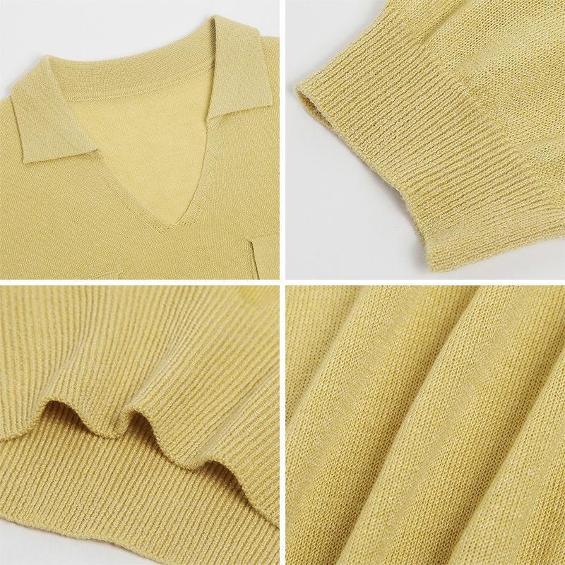 estilo de la camisa del verano 2020 de las mujeres que adelgaza XR5Ja suelta del todo-fósforo nueva mitad superior de la manga corta de la manga de seda de hielo Top de punto camisa coreana