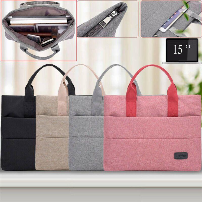 Компьютерное хранилище Защитная рукава Сумка Сумка для воздушной крышки Водонепроницаемая сумка для переноски SLIM для 17.11.15 MacBook Pro Ноутбук Vamsx