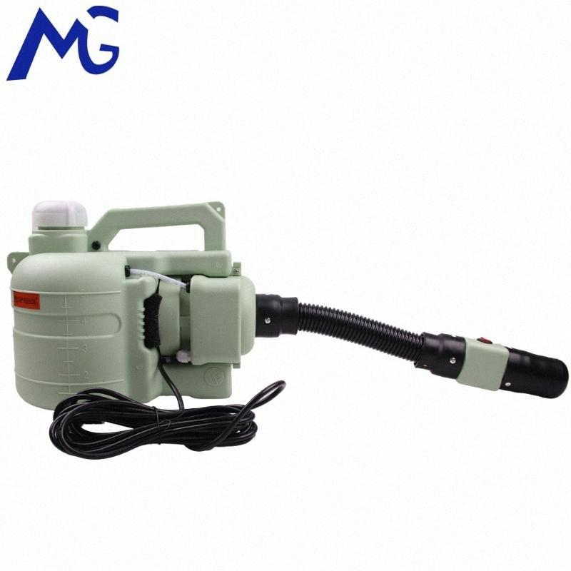 MG 5L Electric Power Sac à dos 220V50Hz nebuliseur ULV brumisateur HTMC #