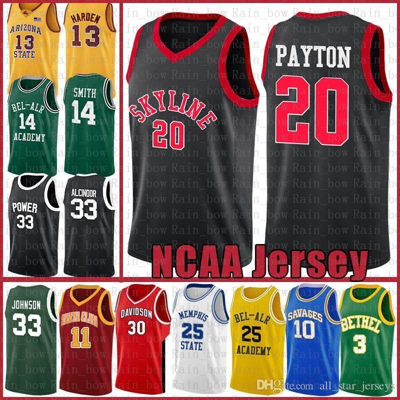 Gary Payton 20 NCAA LeBron James 23 Kawhi Dwyane Wade 3 Leonard Stephen Curry 30 Jersey Irving baloncesto Toni Kukoc 7 Colegio Ray Allen 34