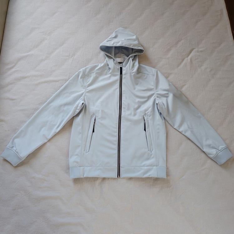 Новое прибытие # 40927 Горячие моды осень зима куртки LIGHT SOFT SHELL-R КУРТКА TOPST0NEY Мужская куртка моды свитер