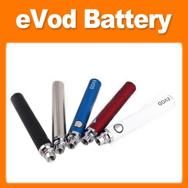 Ego-T 900mAh батареи Электронная сигарета 510 Тема Vape Ручка для CE4 CE5 Evod H2 T3S Форсунка Drop Shipping