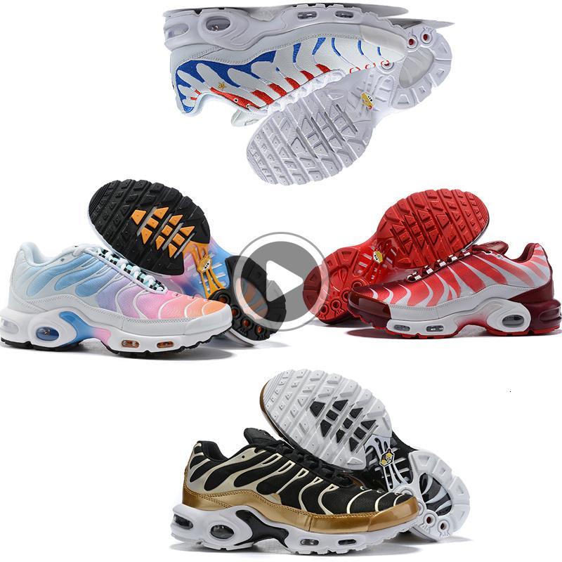 Respirável Sneakers Zapatillas de Esportes Tn Além disso Sé corrida Greedy Sapatos Masculinos Formadores Mercuial Chaussures Tns Ultra MSUH Designer