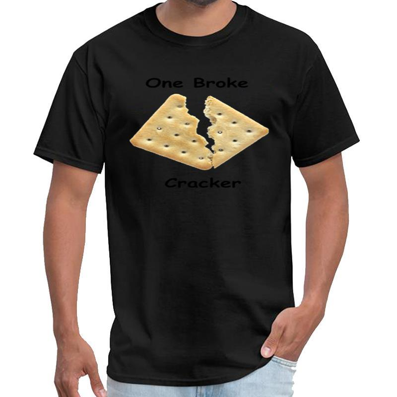 Moda Bir Cracker Büyük Lebowski t gömlek kadınlar Ropa hombre t shirt Broke 3XL 4XL 5XL 6XL üst tee