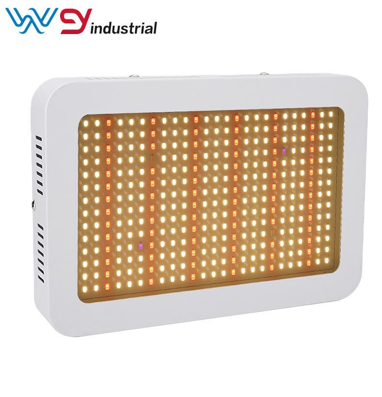 Işık 85-265V Paneli Lambaları Büyüyen 2020 sıcak satış Phyto Lamba Kapalı Grow adındaki Lambası İçin Bitki Tam Spektrum LED