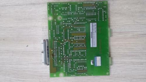 1шт Siemens Servo 6SN1146-1BA00-0BA1 Board Power