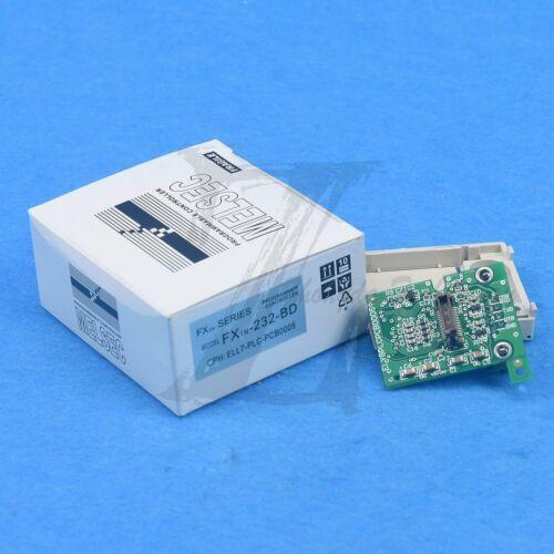 Новый Mitsubishi FX1N-232-BD Mitsubishi Коммуникационная плата