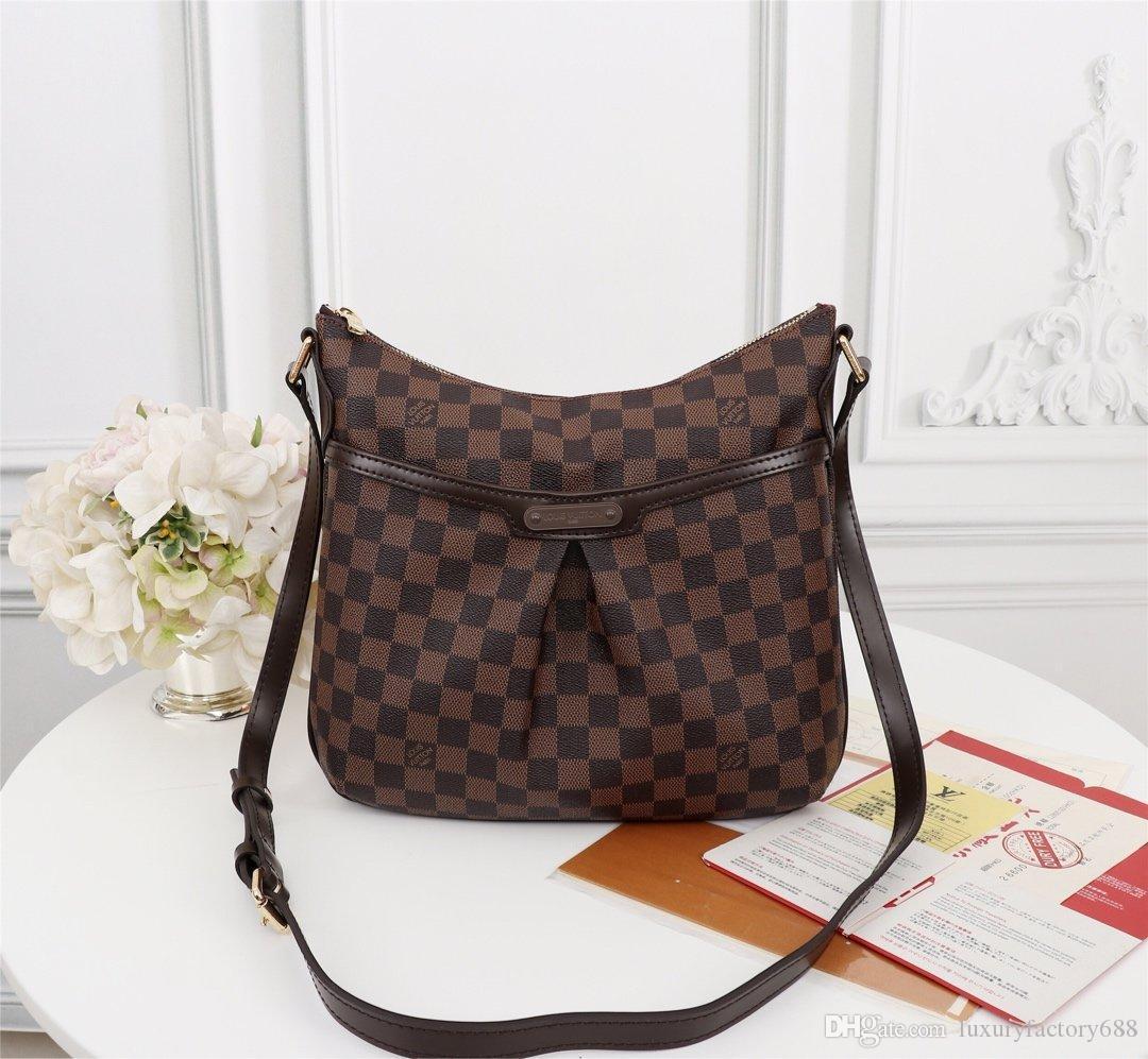 n42251 MEN WOMEN Designer Luxus-Handtaschen Geldbörsen Cross Body Clutch Bote Einkaufstasche Umhängetasche Totes Cosmetic Bag