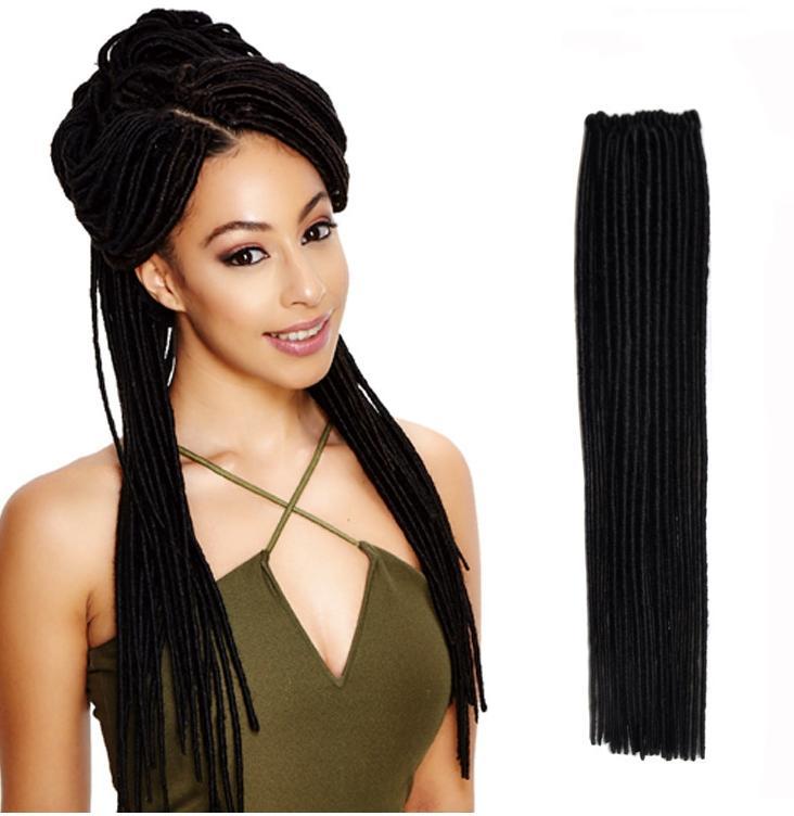 tresse sale frisé soutien de gros de la mode des cheveux Crochet d'Afrique, peut être personnalisée 21 par boîte