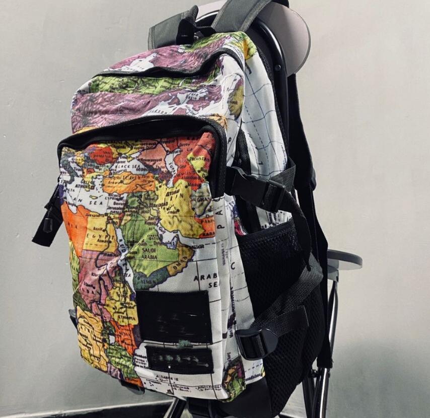 Nouveau sac sac à bandoulière au nord de Snow Mountain Alliance face presbytie sac à main sac à dos